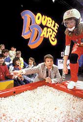 Double Dare Logo