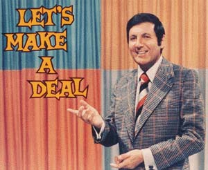 Let's Make a Deal Logo