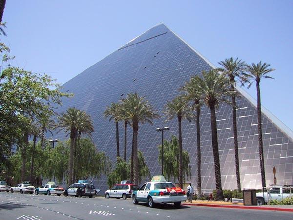 My Trip To Las Vegas